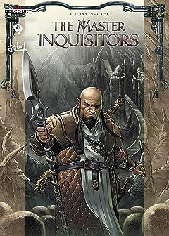 The Master Inquisitors Vol. 9: Bakael