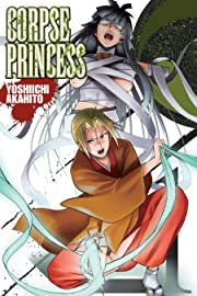 Corpse Princess Vol. 21