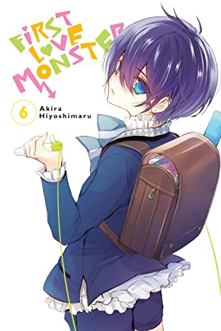 First Love Monster Vol. 6