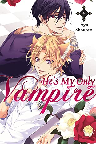 He's My Only Vampire Vol. 4