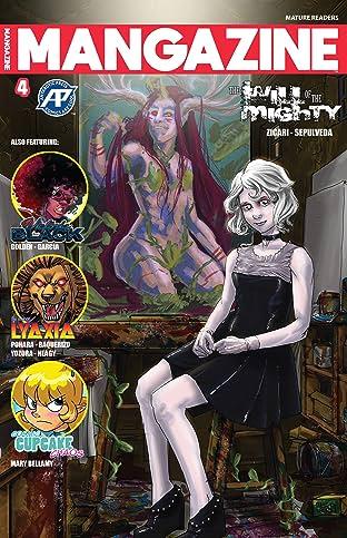 Mangazine Vol. 4 #4