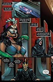Grimm Fairy Tales Vol. 2 #25: Age of Camelot