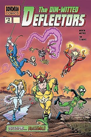 The Deflectors #2