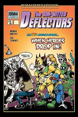 The Deflectors #1