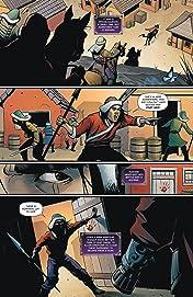 ASPEN VISIONS Vol. 1 #1: Executive Assistant: Iris: The Midst of Chaos