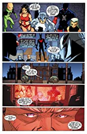 Batman Beyond (2011) #2