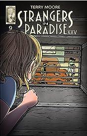 Strangers In Paradise XXV No.9