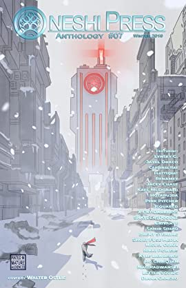 Oneshi Press Comics Anthology Vol. 7: Winter 2019