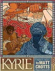Kyrie: The Three Sand Seas #1