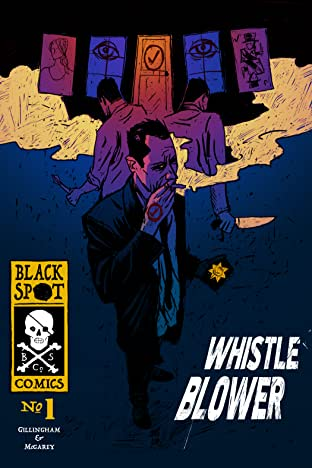 Whistleblower No.1