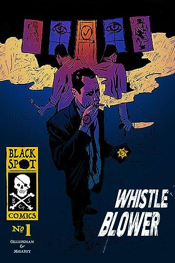 Whistleblower #1