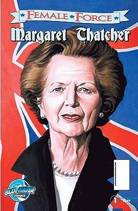 Female Force: Margaret Thatcher