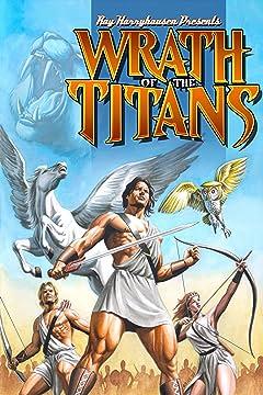 Wrath of the Titans EN ESPAÑOL