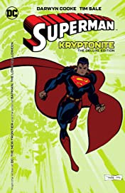 Superman: Kryptonite Deluxe Edition