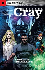 The Wild Storm: Michael Cray (2017-) Vol. 2