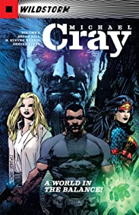 The Wild Storm: Michael Cray (2017-) Vol. 2