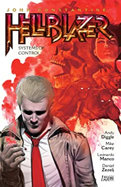 John Constantine: Hellblazer  Vol. 20: Systems of Control