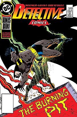 Detective Comics (1937-2011) #589