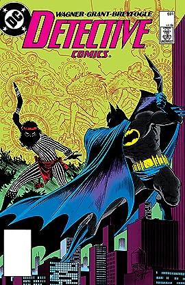Detective Comics (1937-2011) #591