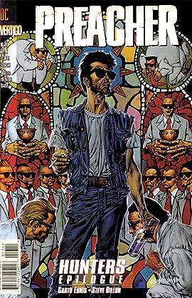 Preacher #17