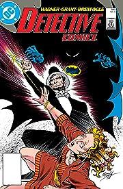 Detective Comics (1937-2011) #592