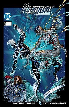Backlash (1994-1997) #14