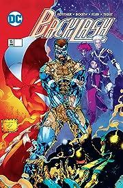 Backlash (1994-1997) #15