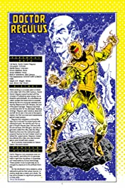 Who's Who: The Definitive Directory of the DC Universe (1985-1987) #7