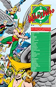 Who's Who: The Definitive Directory of the DC Universe (1985-1987) #10