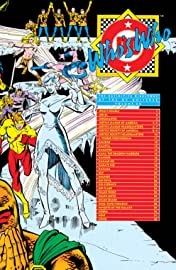 Who's Who: The Definitive Directory of the DC Universe (1985-1987) #12