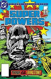 Super Powers (1985) #3