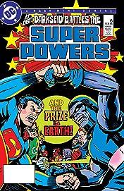 Super Powers (1985) #6