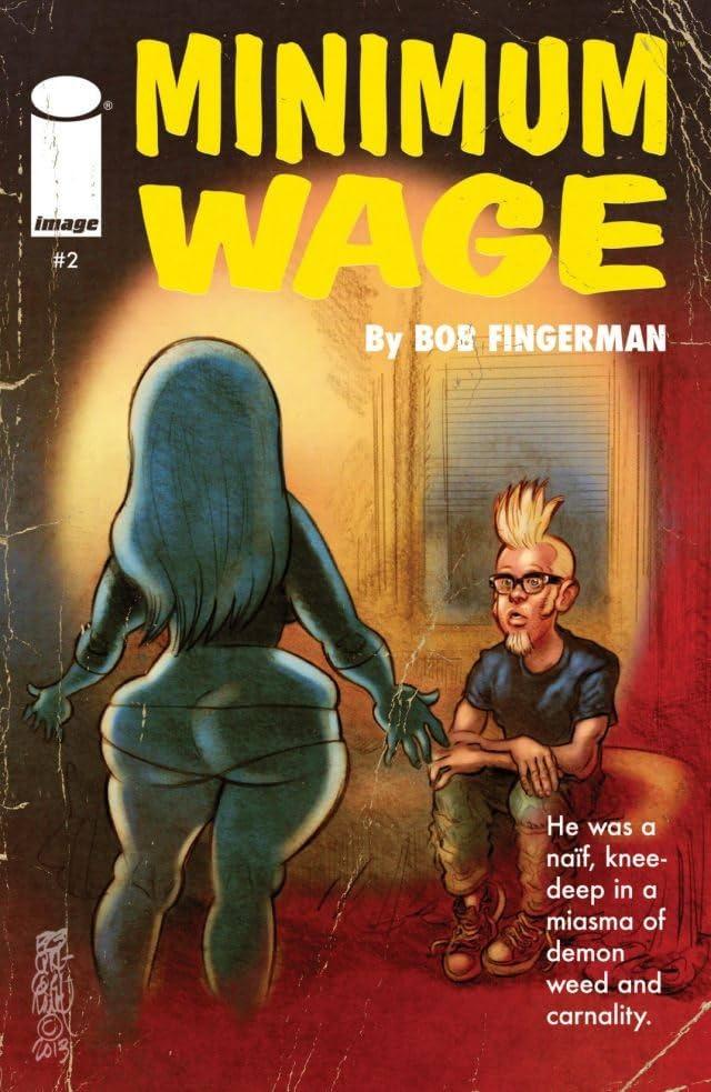 Minimum Wage #2
