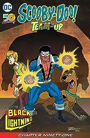 Scooby-Doo Team-Up (2013-) #91