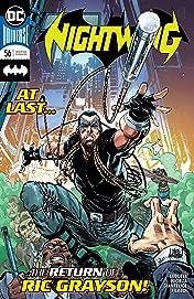 Nightwing (2016-) #56