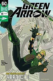 Green Arrow (2016-) #48