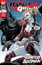 Harley Quinn (2016-) #57