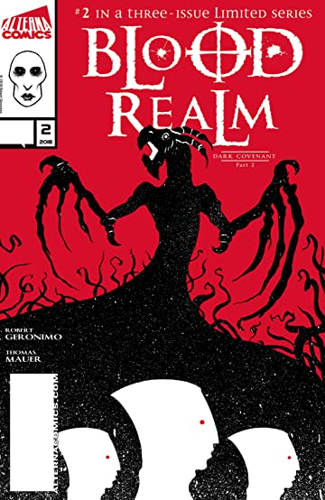 Blood Realm No.2