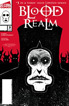 Blood Realm #3