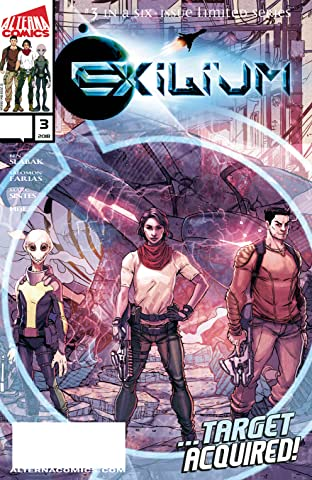 Exilium #3