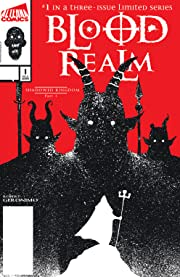 Blood Realm Vol. 2 #1
