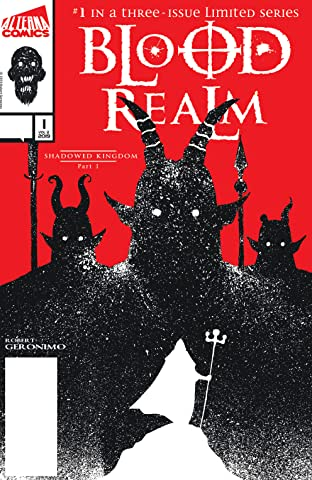 Blood Realm Vol. 2 #1