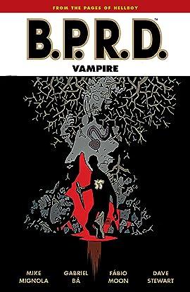 B.P.R.D.: Vampire (Second Edition)