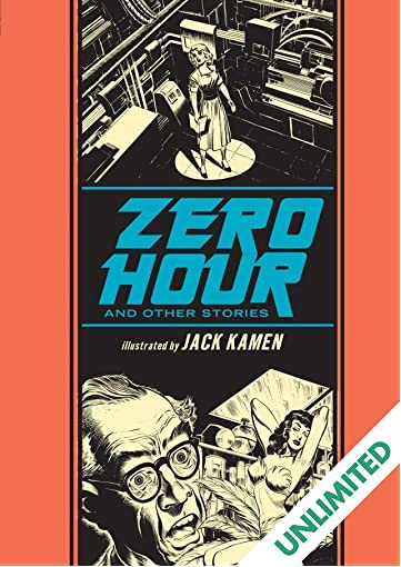 Zero Hour and Other Stories