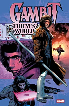Gambit: Thieves' World