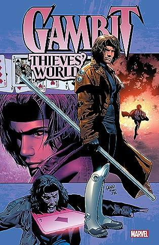 Gambit: Thieves' World