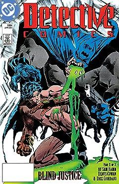 Detective Comics (1937-2011) #599