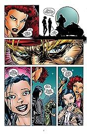 Backlash (1994-1997) #16