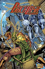 Backlash (1994-1997) #16
