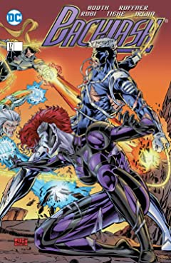 Backlash (1994-1997) #17